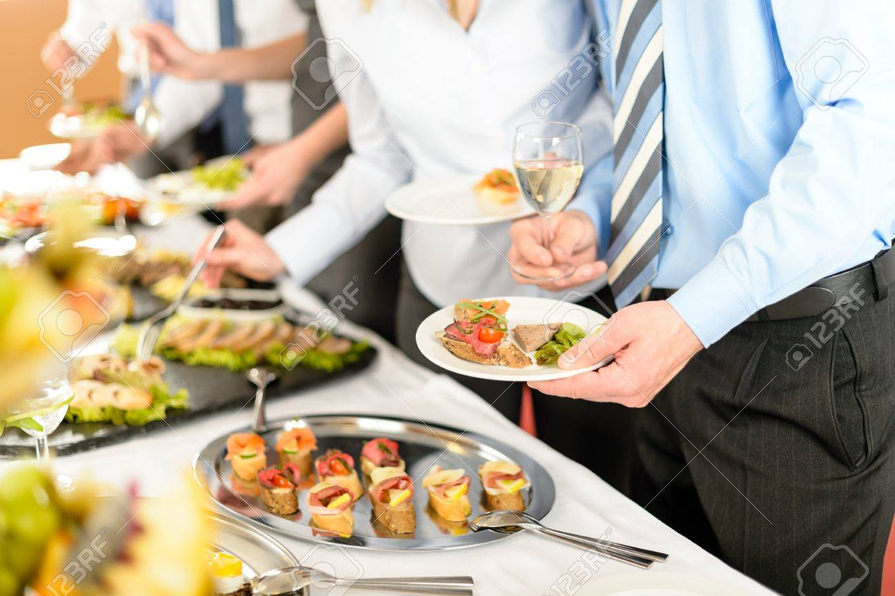 Buffets - Catering for Weddings and Corporate Events in New ...