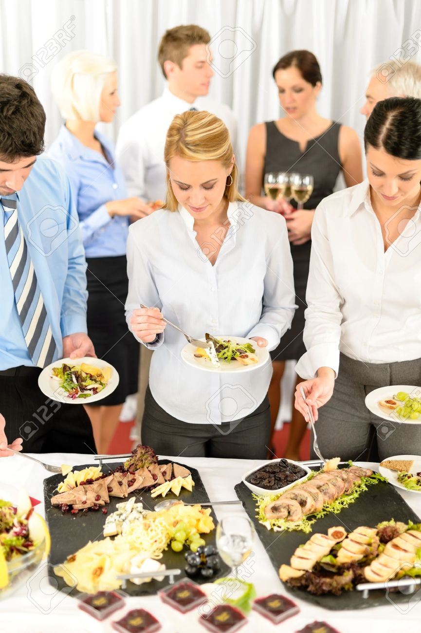 Aspen Catering - Dallas Best Catering