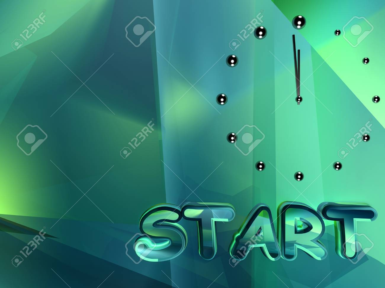 Abstract Background Stock Photo - 12977334