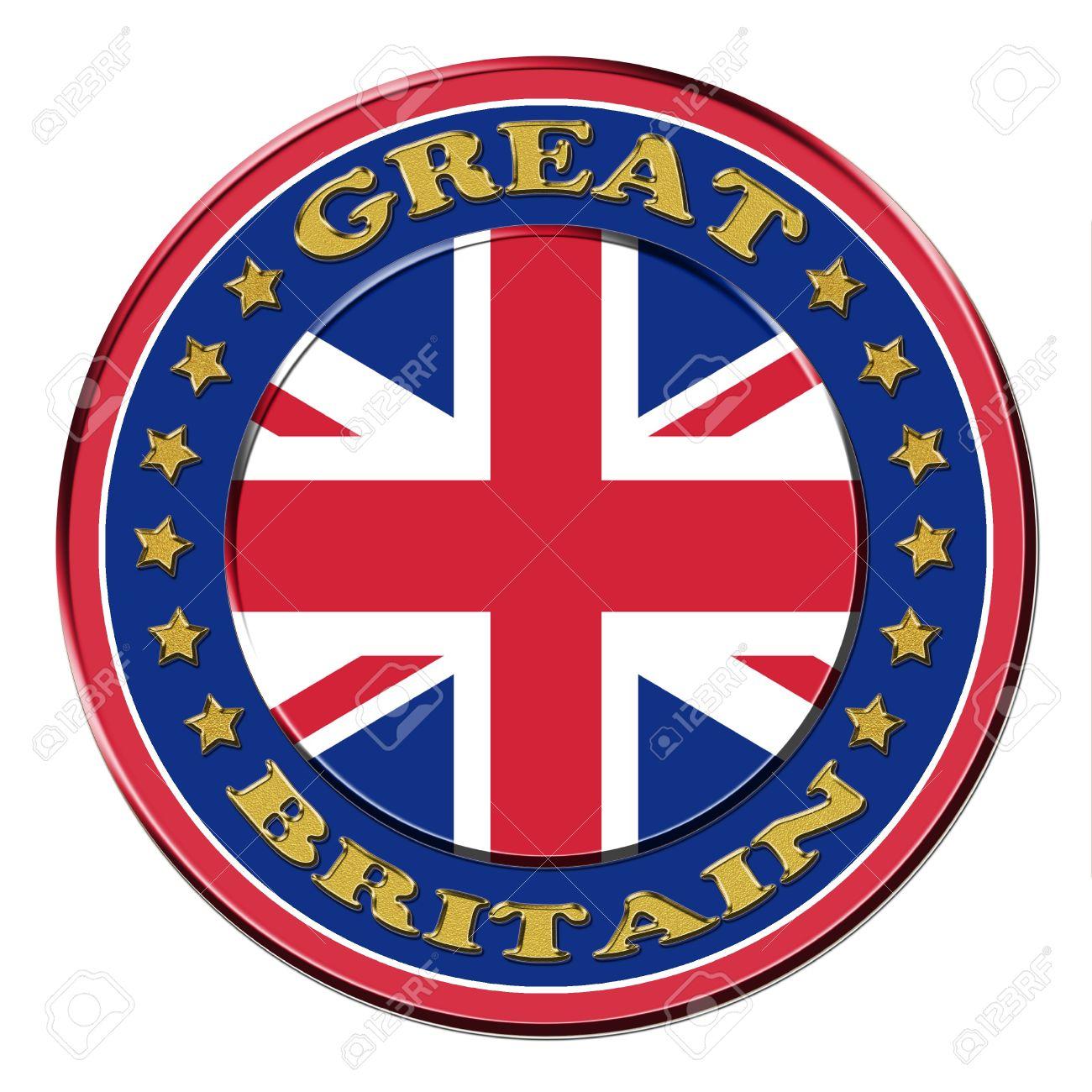 http://previews.123rf.com/images/lina0486/lina04861206/lina0486120600115/14220336-Award-with-the-symbols-of-Great-Britain-Stock-Photo.jpg