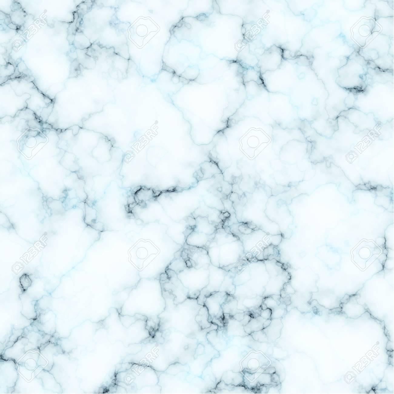 Vettoriale Trama Di Marmo Bianco E Blu Sfondo Vettoriale Può
