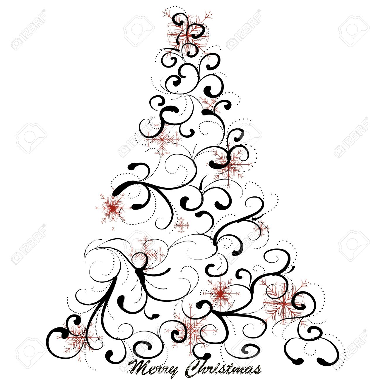 elegant christmas pictures