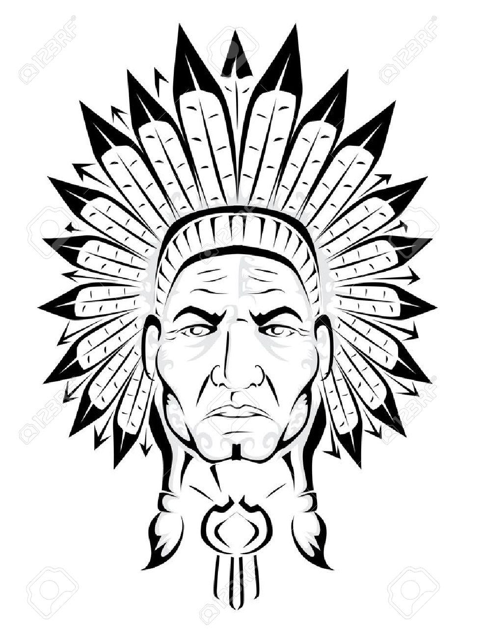 Chef Indien Américain