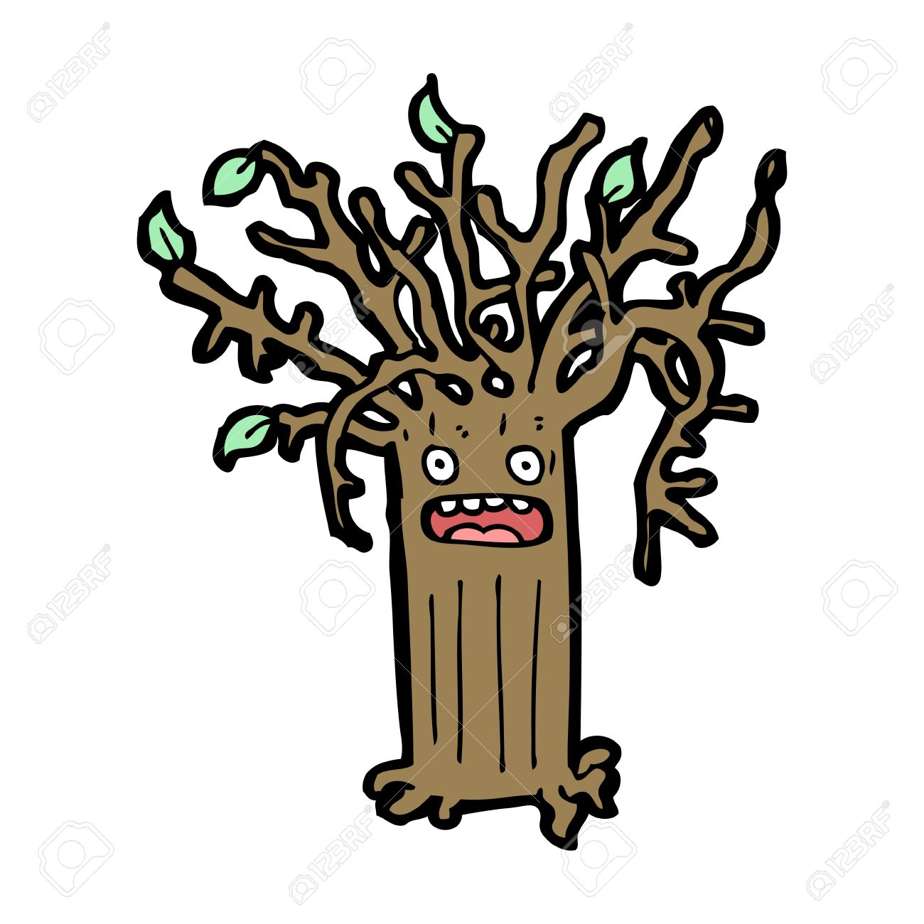 Cartoon Dead Tree Royalty Free Cliparts Vectors And Stock Illustration Image 16111444 Cartoon tree stump stock vector. cartoon dead tree
