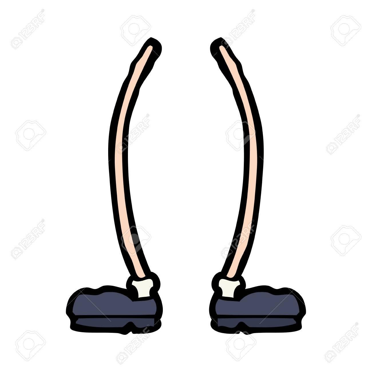 cartoon legs royalty free cliparts vectors and stock illustration rh 123rf com cartoon legs and feet cartoon legs vector