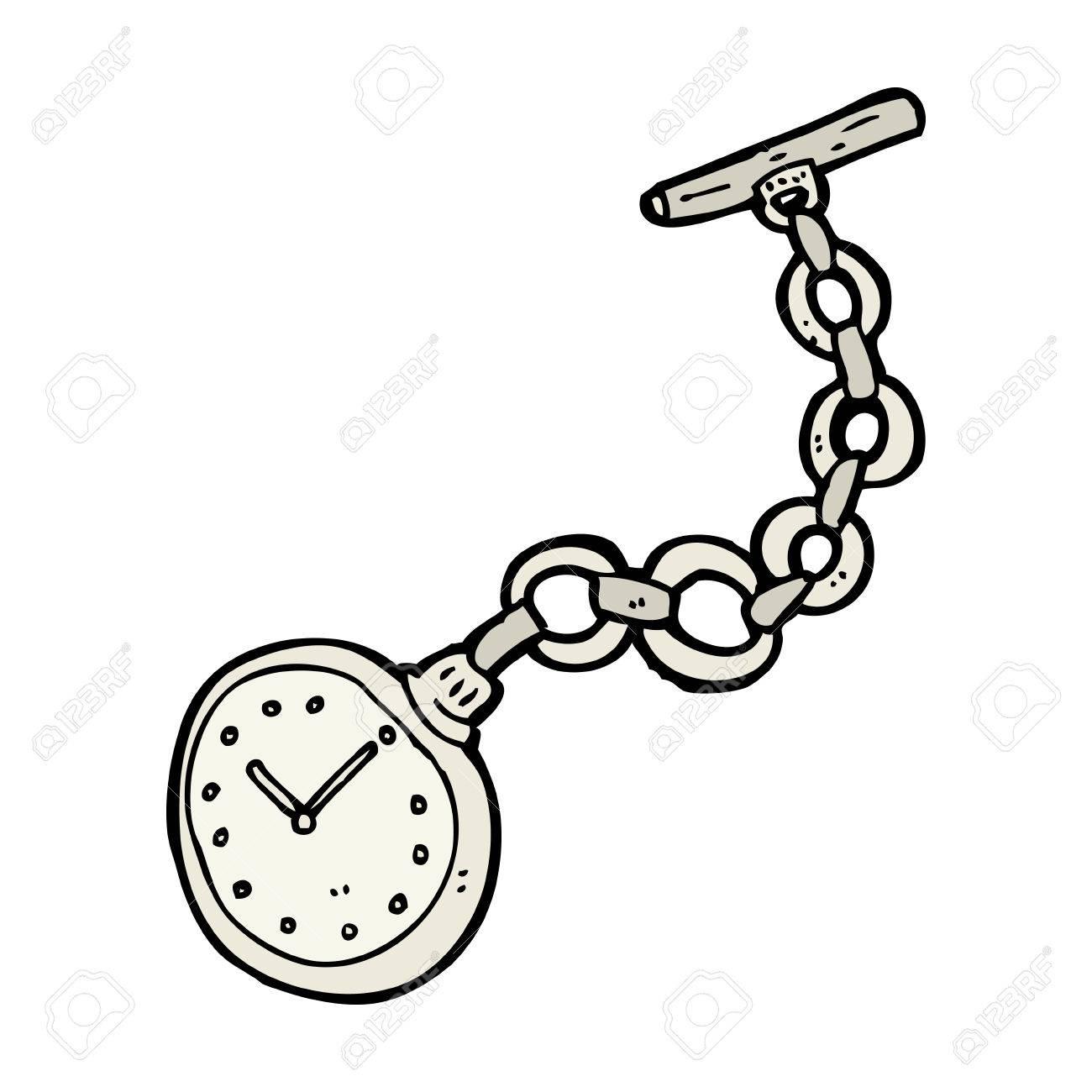old pocket watch reloj de bolsillo de dibujos animados de edad