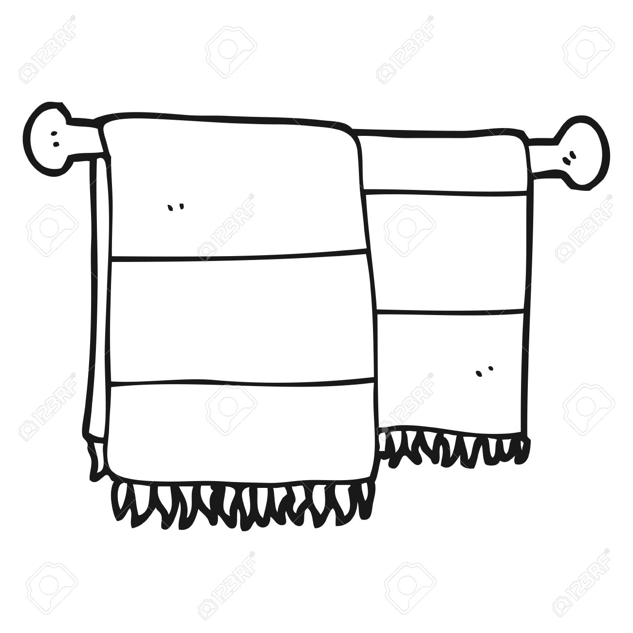 Free Towels Cliparts, Download Free Clip Art, Free Clip Art on Clipart  Library