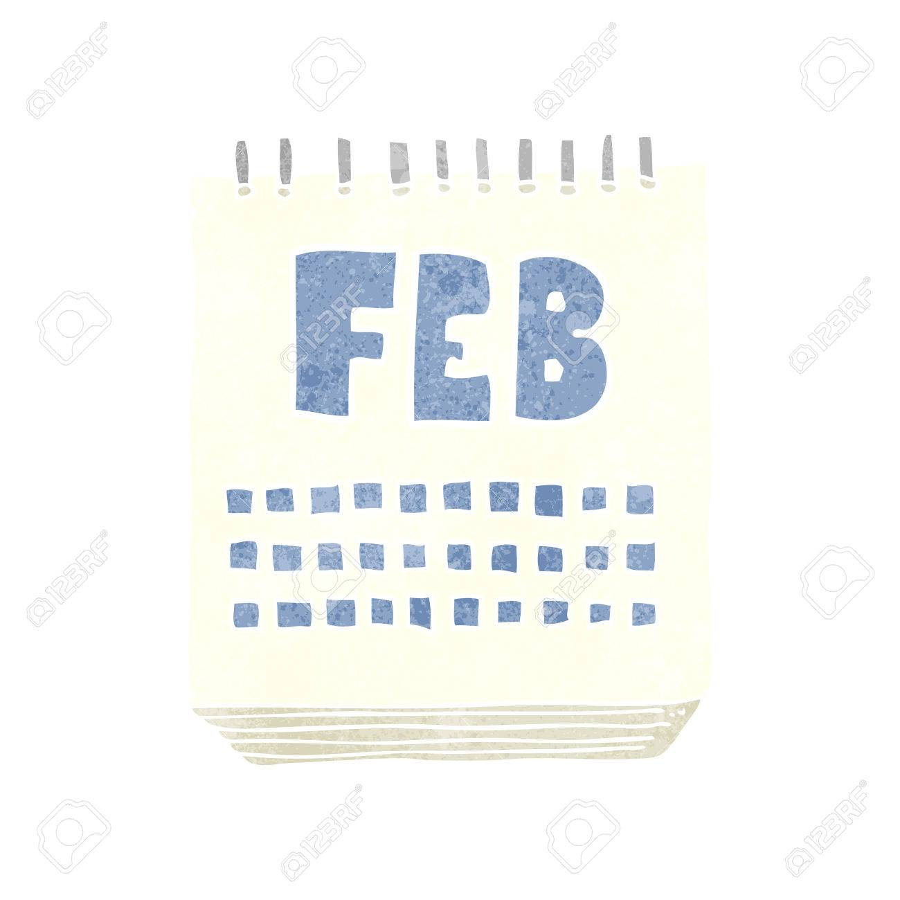 https://previews.123rf.com/images/lineartestpilot/lineartestpilot1603/lineartestpilot160321031/53716937-freehand-retro-cartoon-calendar-showing-month-of-february.jpg