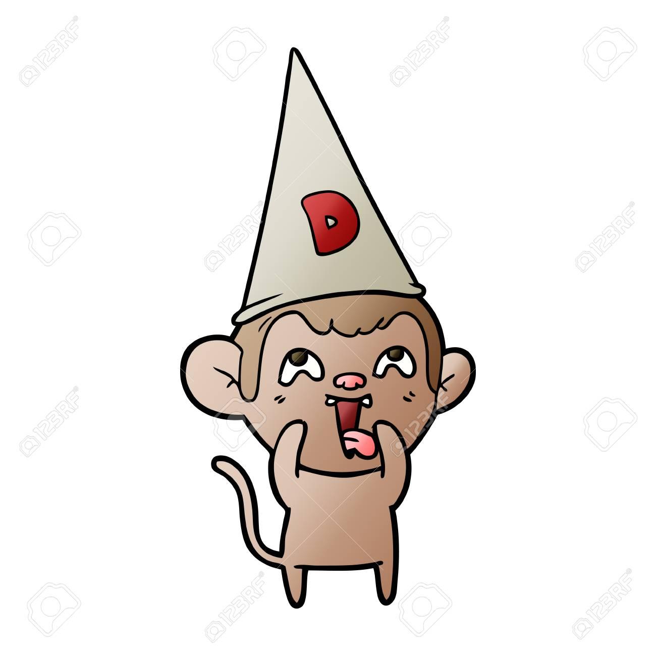 Dunce Hat | www.topsimages.com