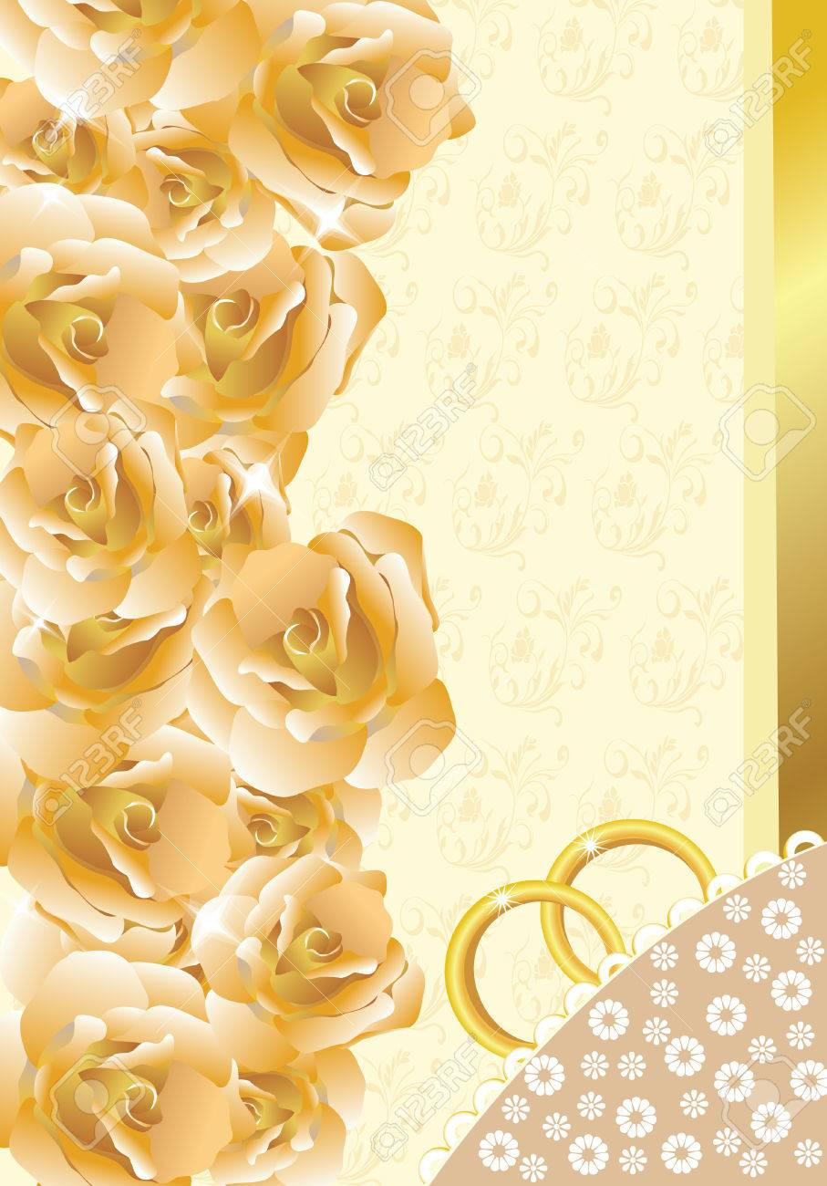 Wedding Invitation/Greeting Card - 6796072