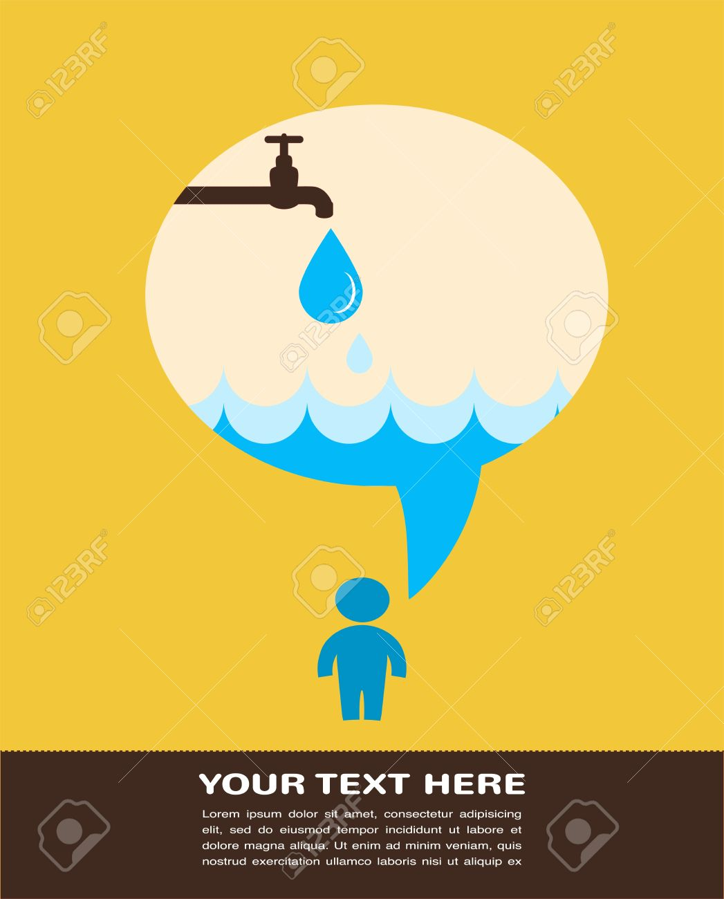 Save Water Stock Photos & Pictures. Royalty Free Save Water Images ...