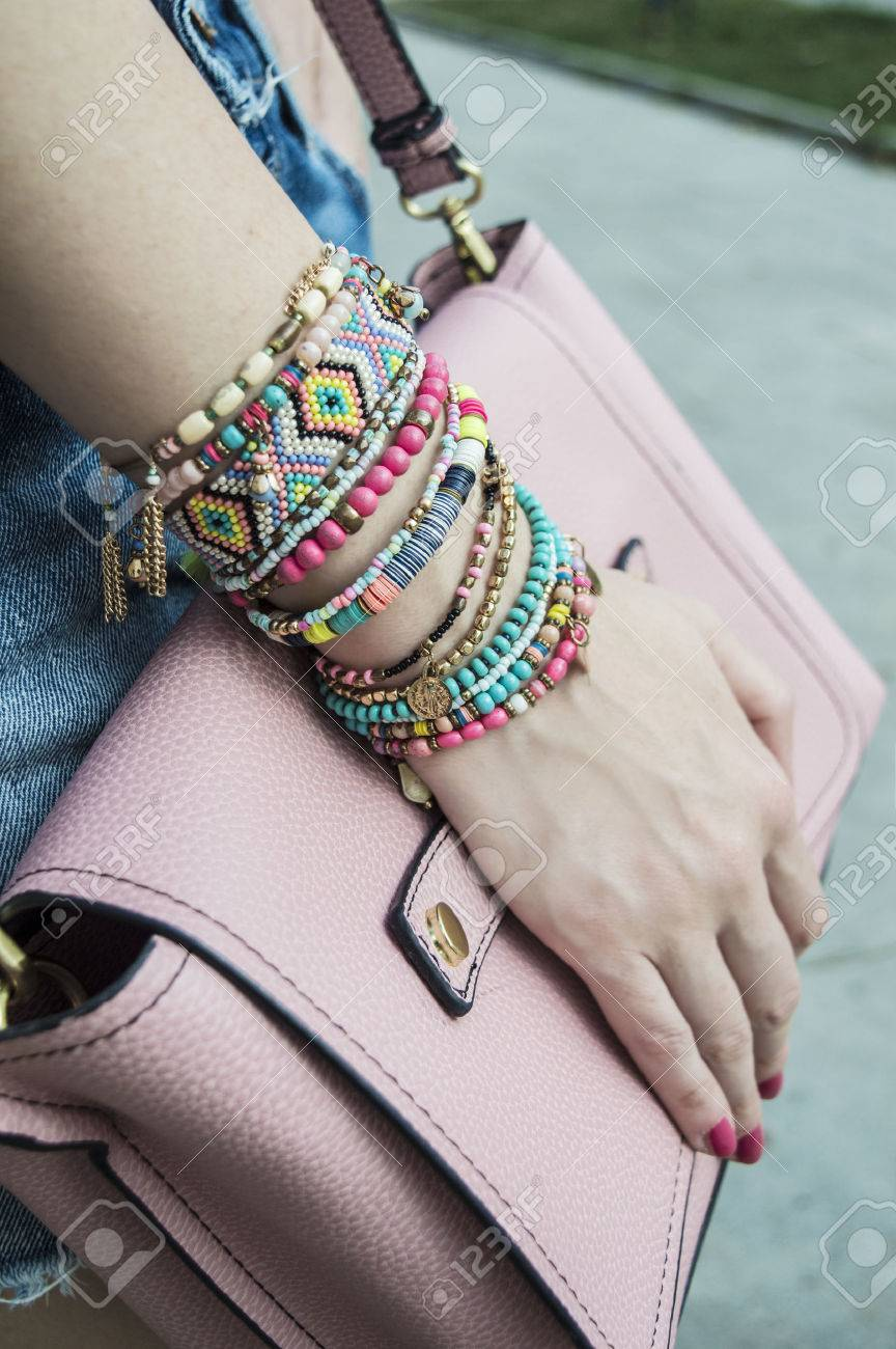 Bracelet Stock Photos. Royalty Free Bracelet Images And Pictures