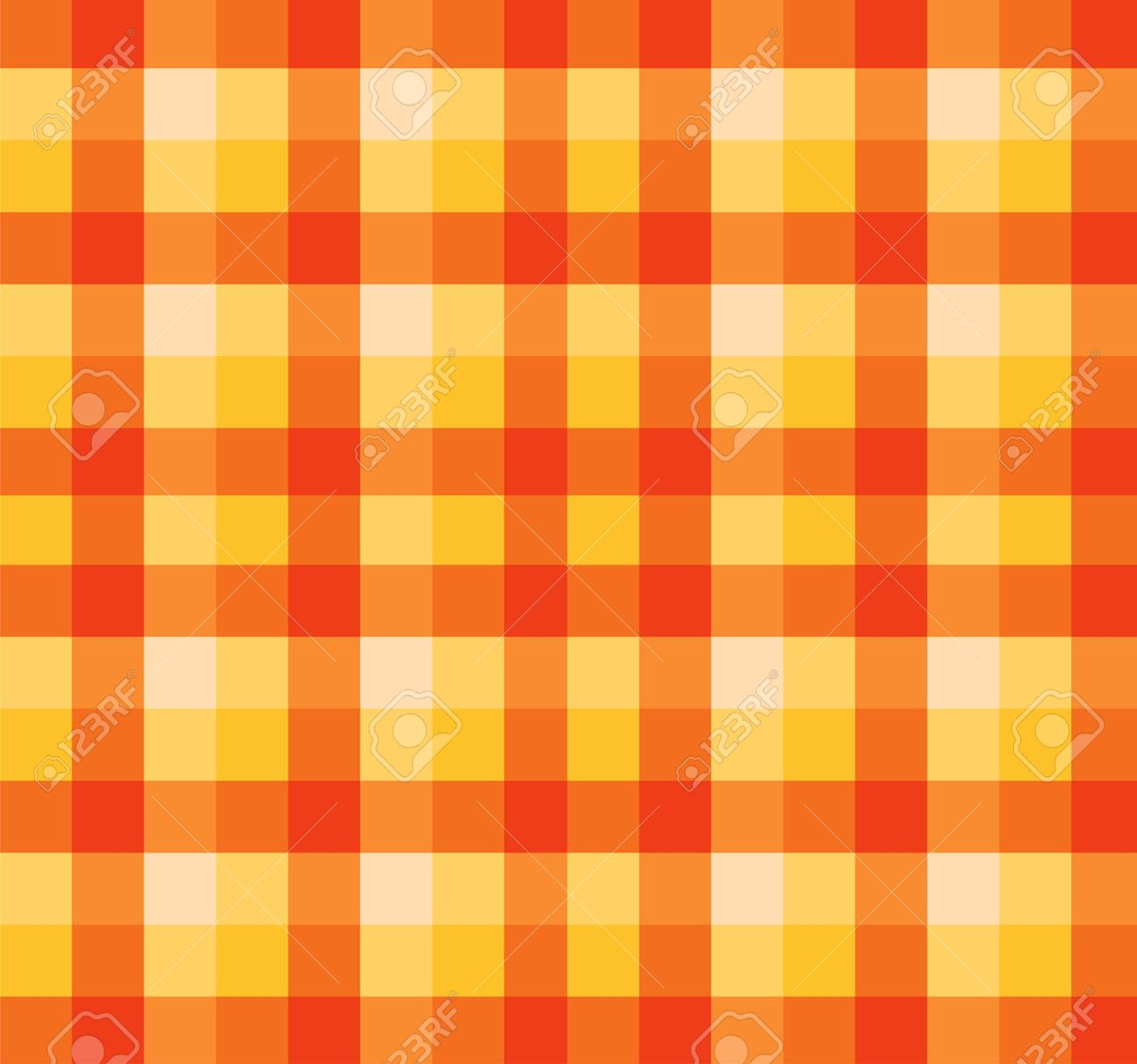 orange picnic background Stock Photo - 7437954