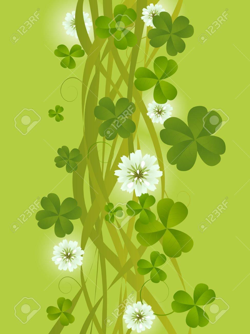 St. Patrick Stock Vector - 12178439