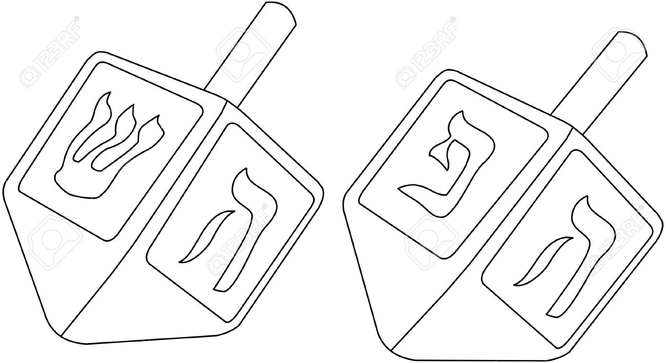 25502770 Vector illustration coloring page of dreidels for the Jewish holiday Hanukkah  Stock Vector along with holiday coloring pages hanukkah chanukah coloring pages jewish on jewish holiday coloring books also with rosh hashanah coloring pages getcoloringpages  on jewish holiday coloring books likewise shavuot coloring page preschool worksheets pinterest sunday on jewish holiday coloring books additionally hanukkah coloring page handipoints on jewish holiday coloring books