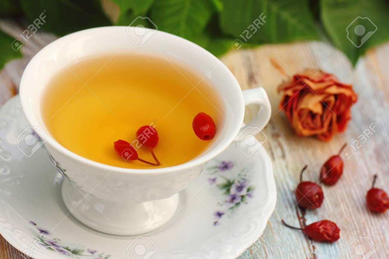 Is tea useful? 27