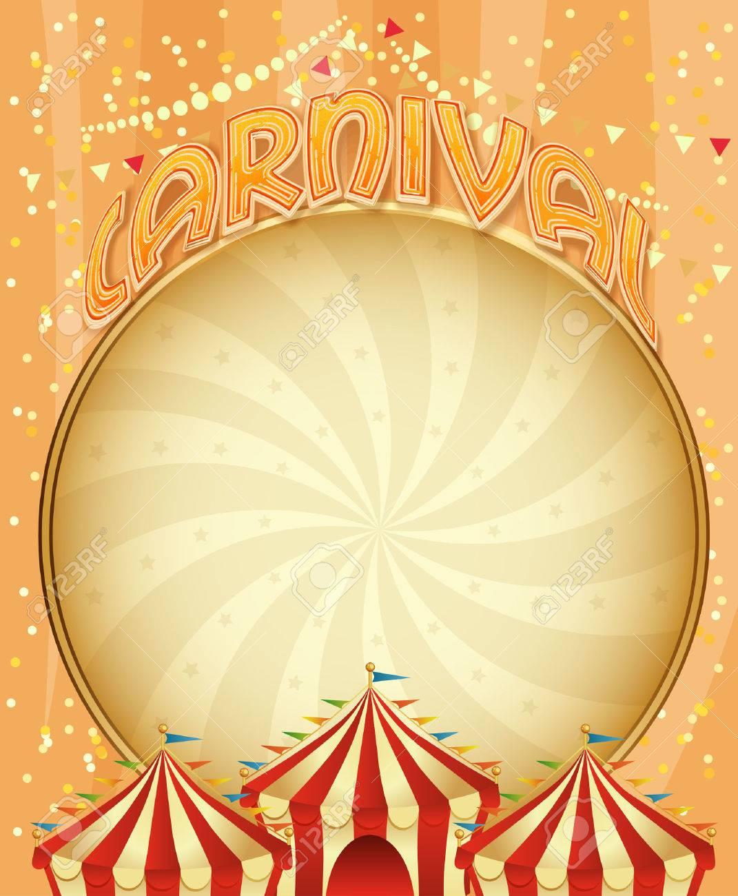 carnival poster mardi gras venice carnival banner holiday carnival poster mardi gras venice carnival banner holiday template stock vector 34994753