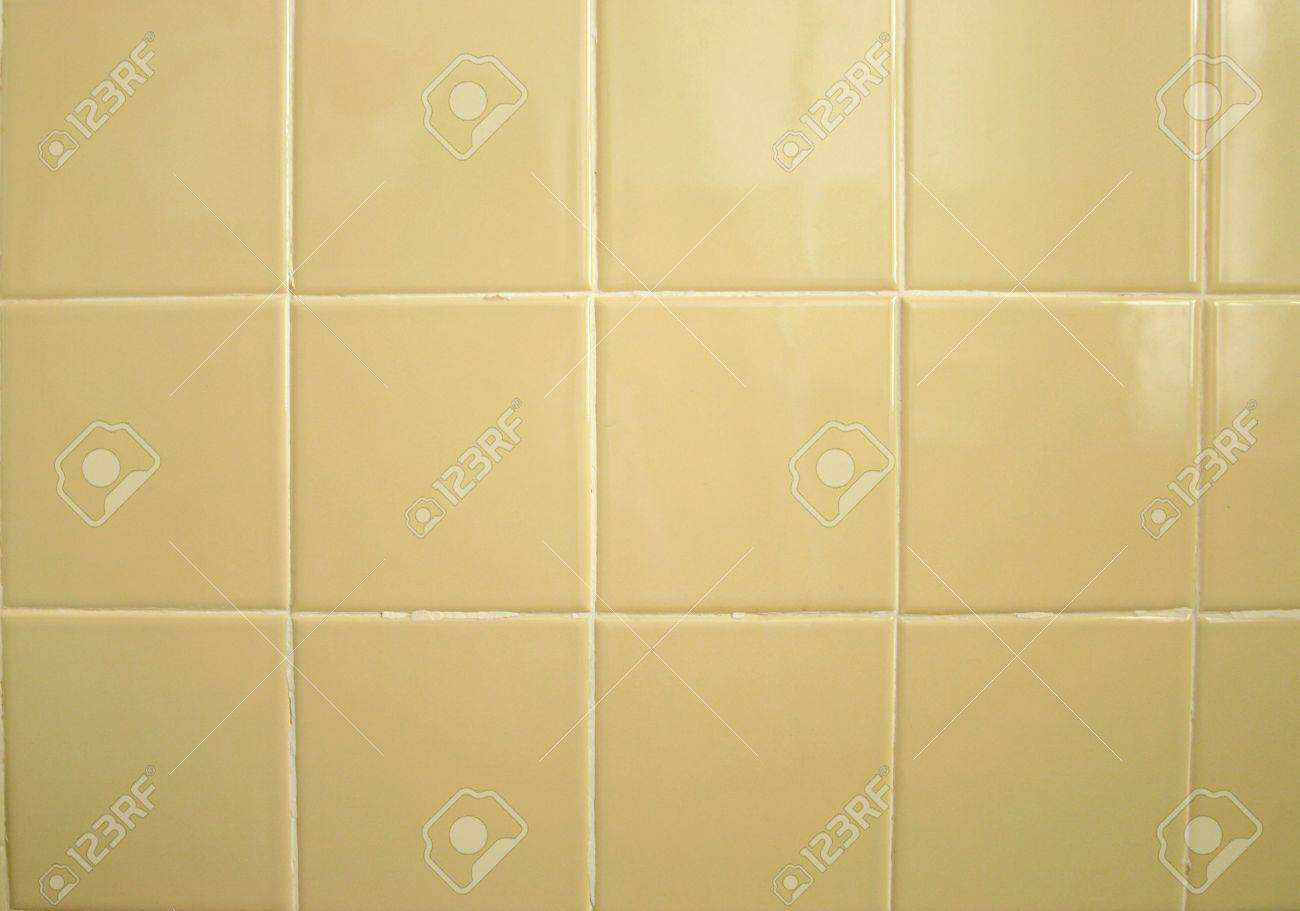 Yellow Bathroom Tiles Yellow Bathroom Tiles Yellowtile Makeover – Yellow Bathroom Walls
