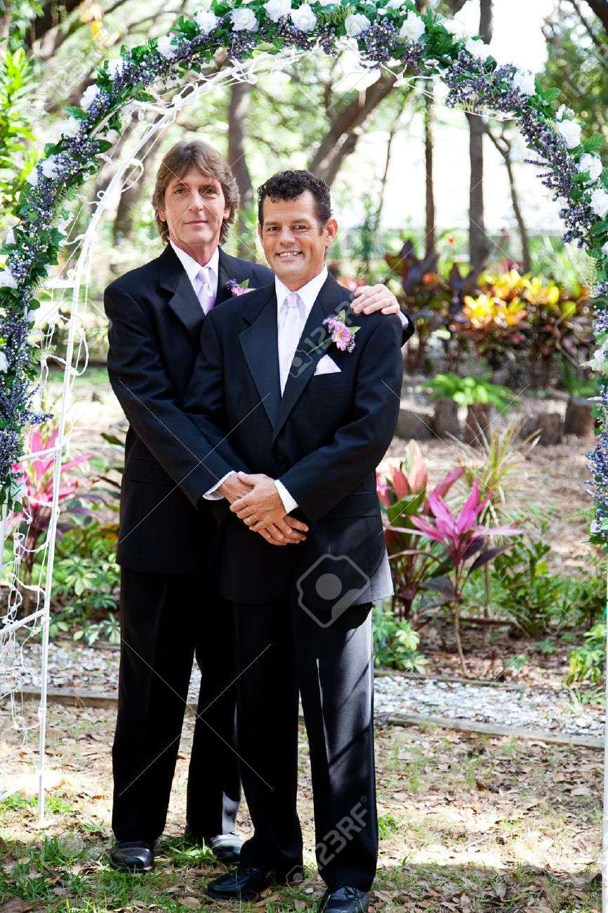 intercambio de parejas gay al aire libre