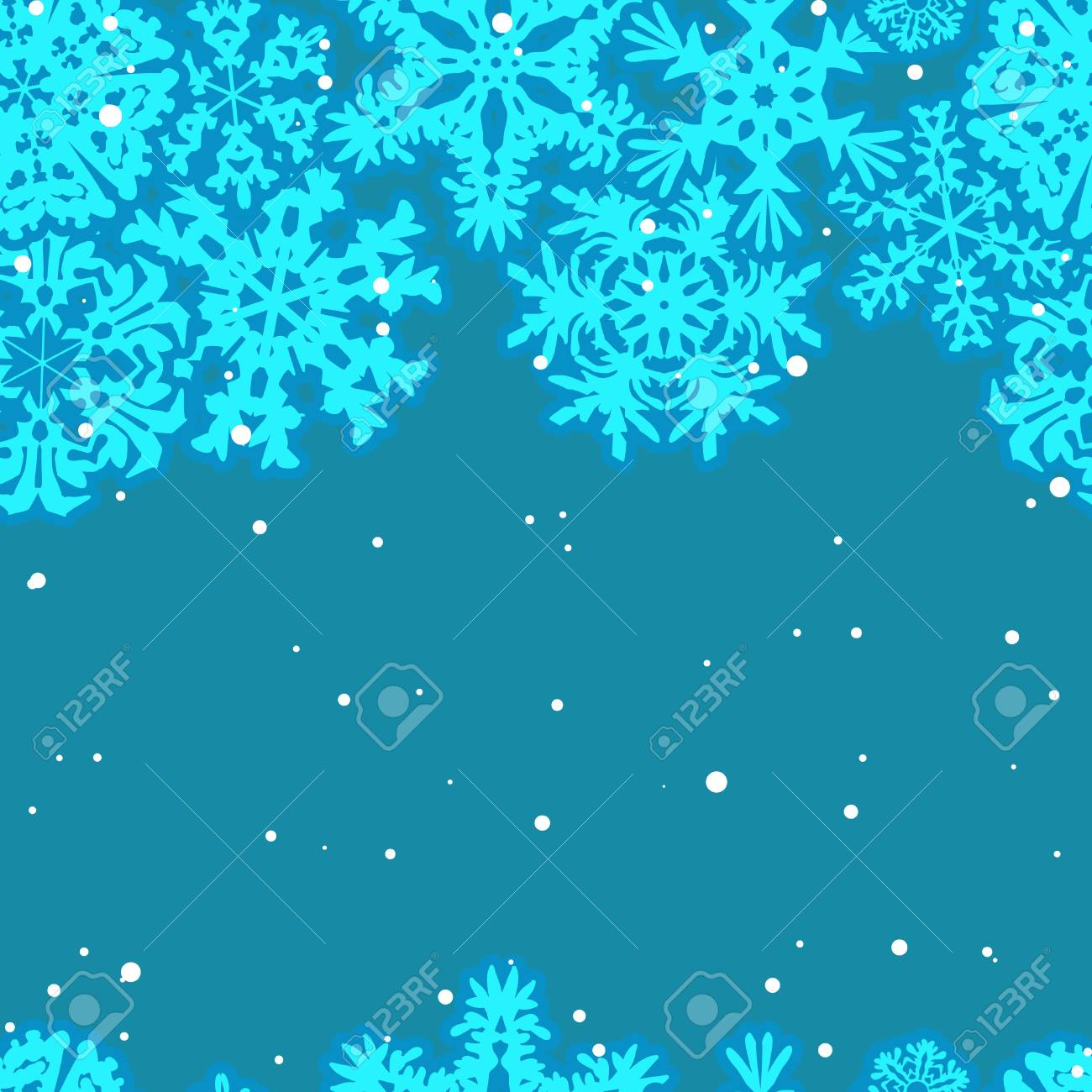 snowflake pattern snowflake vector texture christmas and new