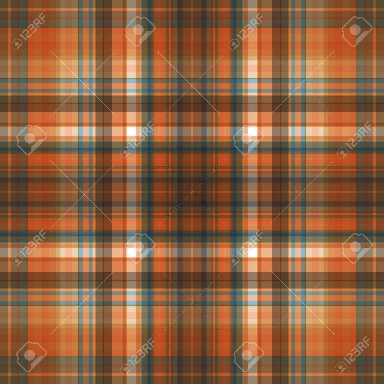 c4dd6509a Modelo inconsútil abstracto, tela escocesa, tartán, tela. Textura  inconsútil del vector para fondos de pantalla, patrones de relleno, fondos  de ...