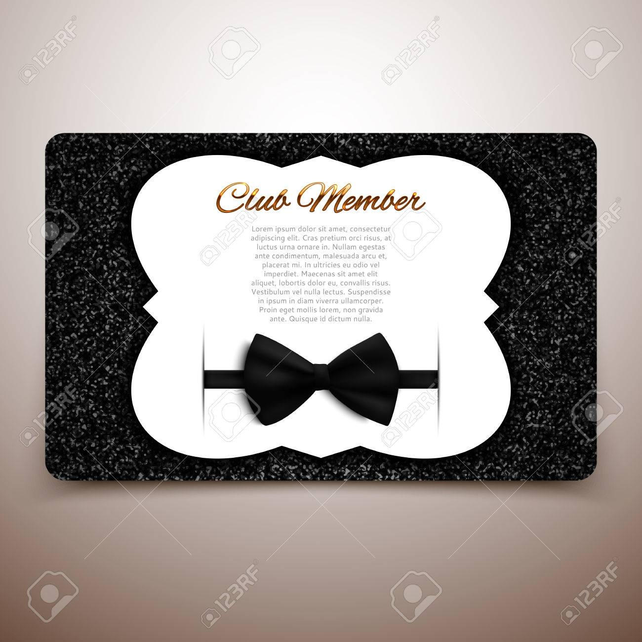 Doc Club Membership Card Template Doc585403 Club Membership – Club Membership Template