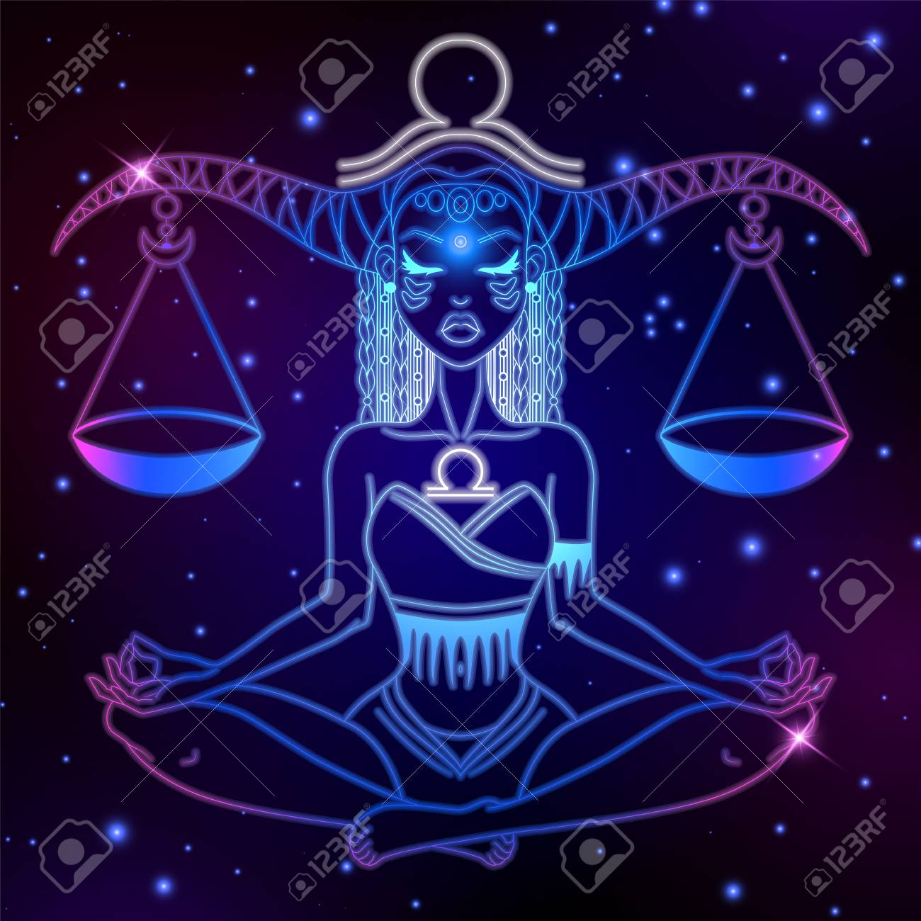 what is libra horoscope sign
