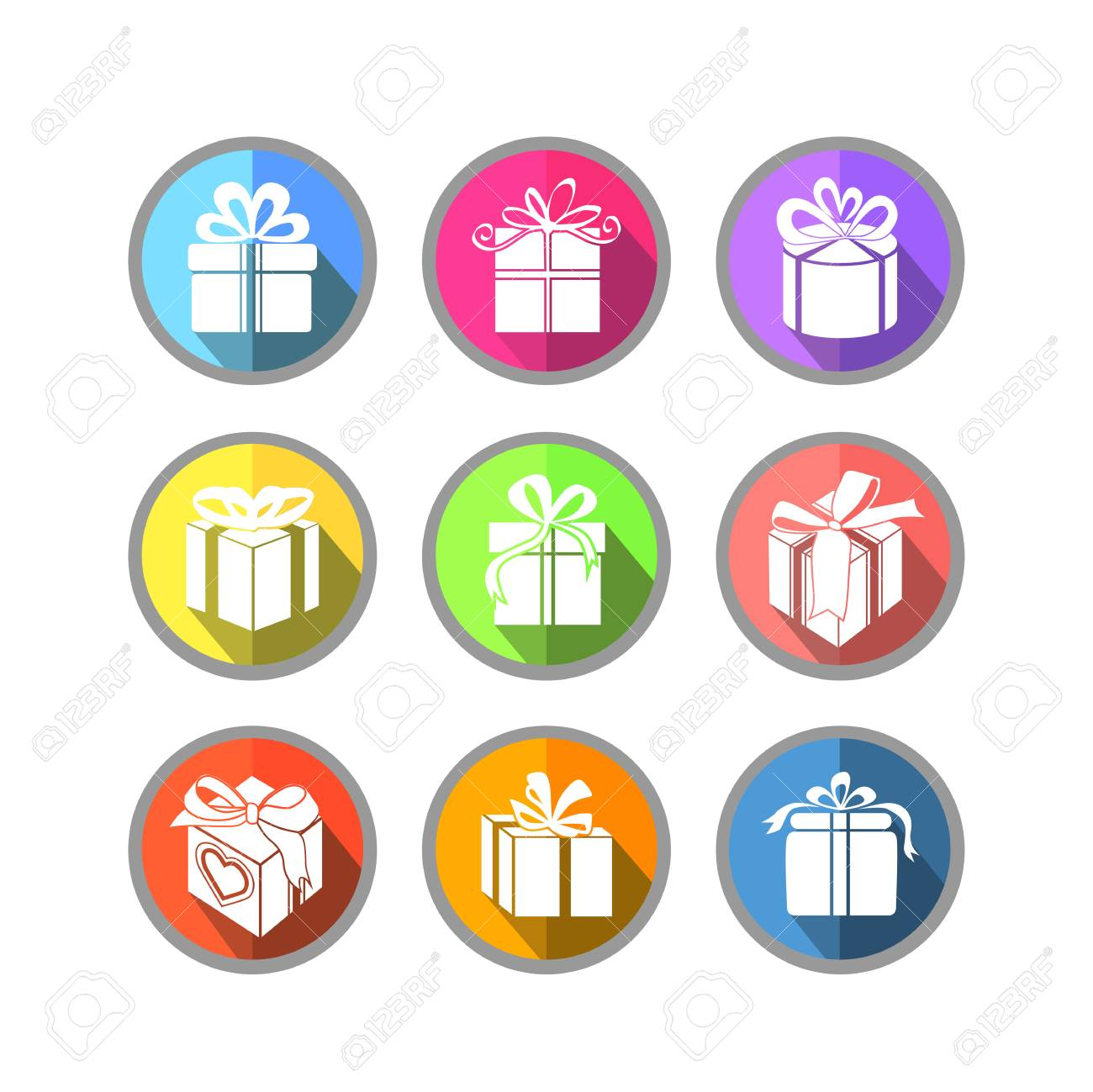 Interface Mobile Applications. Happy New Year And Merry Christmas ...