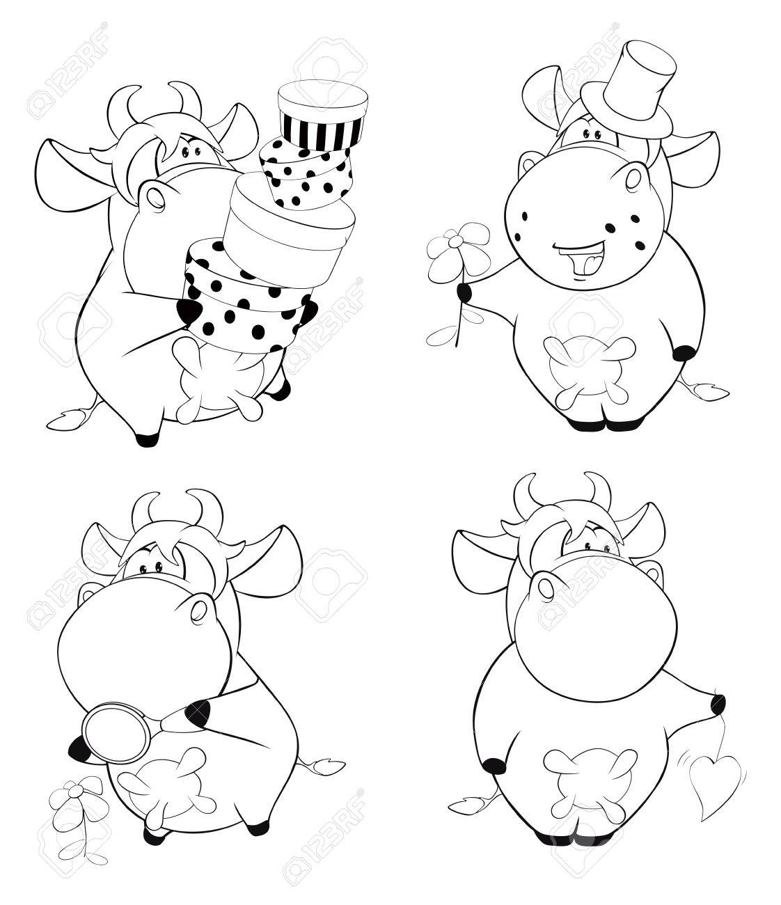 Erfreut Erweiterte Malvorlagen Von Tieren Fotos - Framing ...