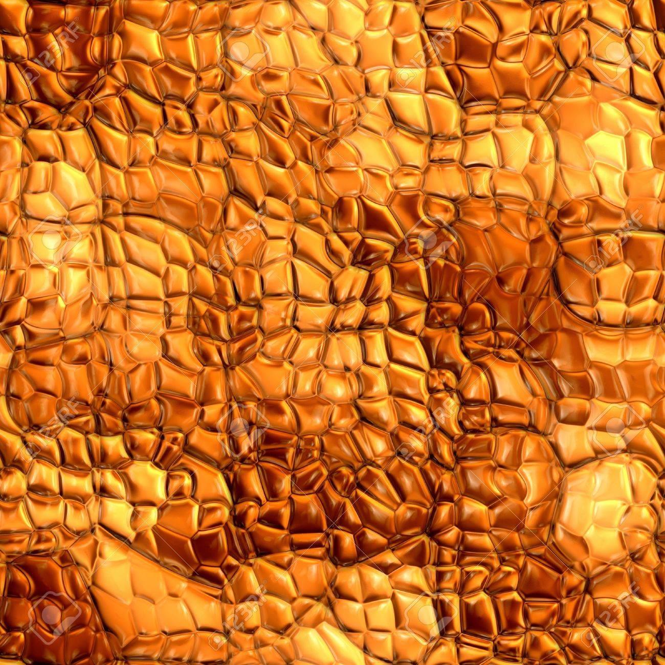 amber seamless texture Stock Photo - 3620930