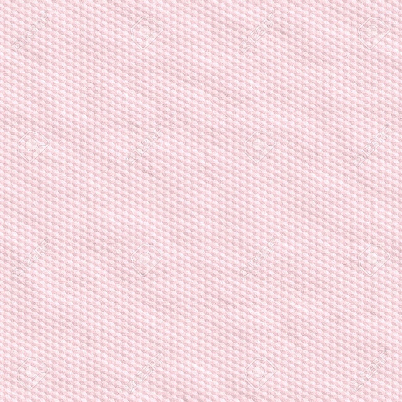 Papier De Toilette Rose Texture Homogène Banque Dimages Et Photos