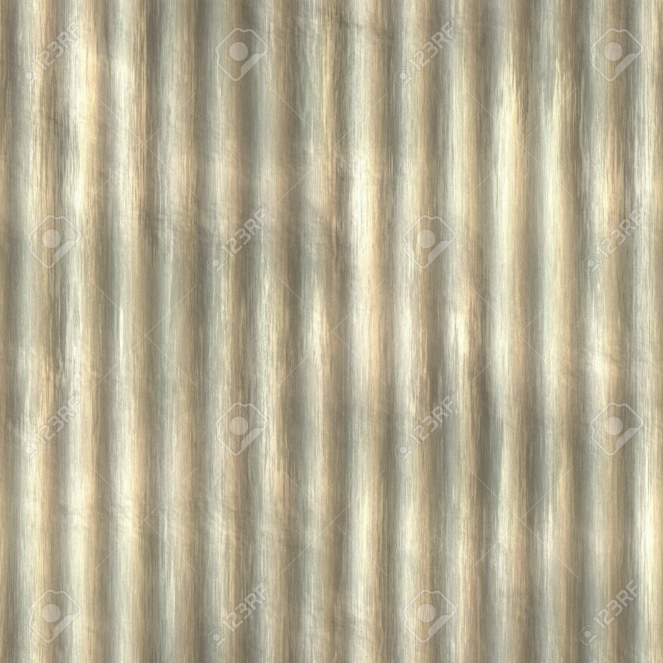 Corrugated Metal Seamless texture Stock Photo   14006291. Corrugated Metal Seamless Texture Stock Photo  Picture And Royalty