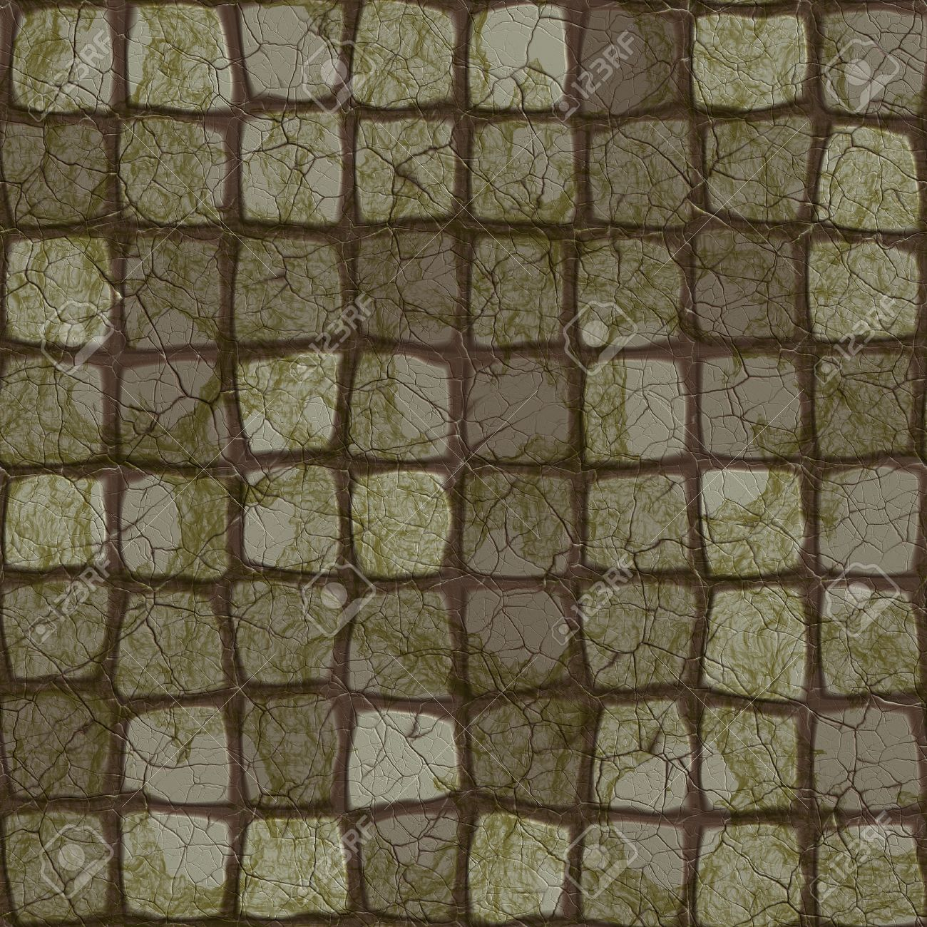 Dark pavement. Seamless texture. Stock Photo - 15768595