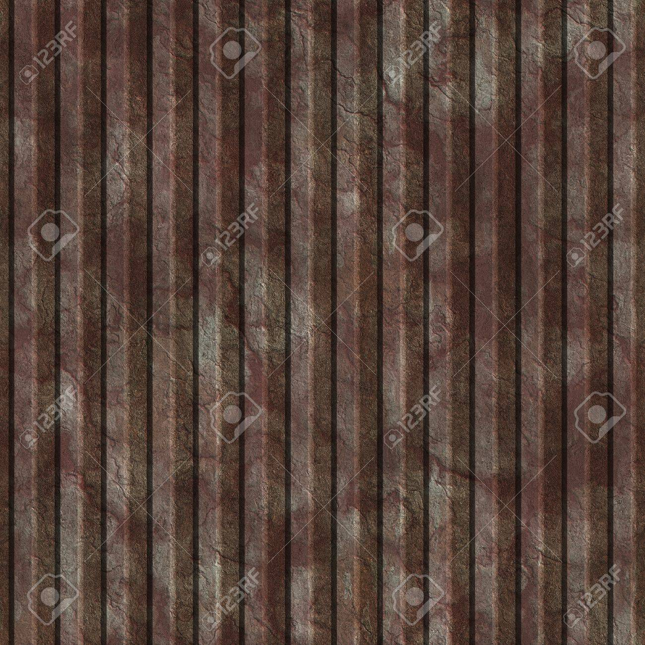 Corrugated metal Seamless texture Stock Photo   16357819. Corrugated Metal Seamless Texture Stock Photo  Picture And Royalty
