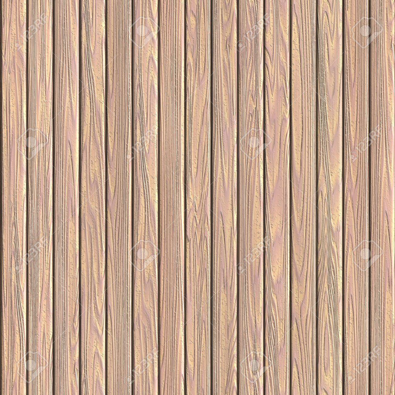 Wood plank. Seamless texture. Stock Photo - 18026735