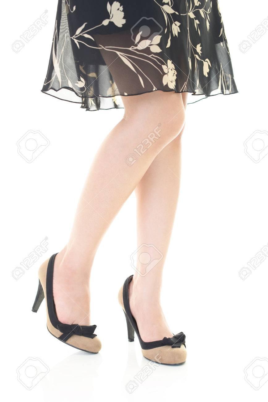 10ce74bd199 하이힐을 신고 여자 로열티 무료 사진, 그림, 이미지 그리고 스톡포토 ...