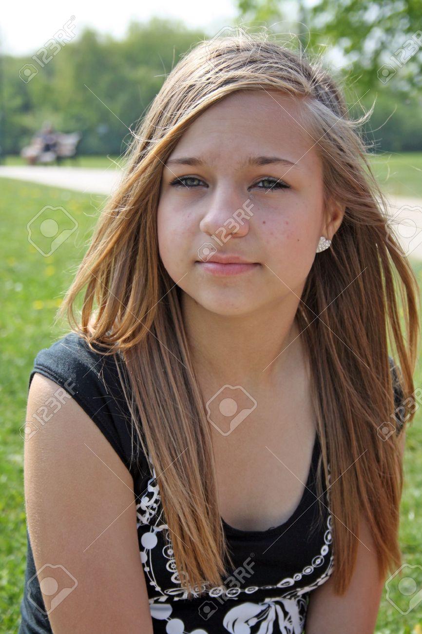 Pretty Girl Pic