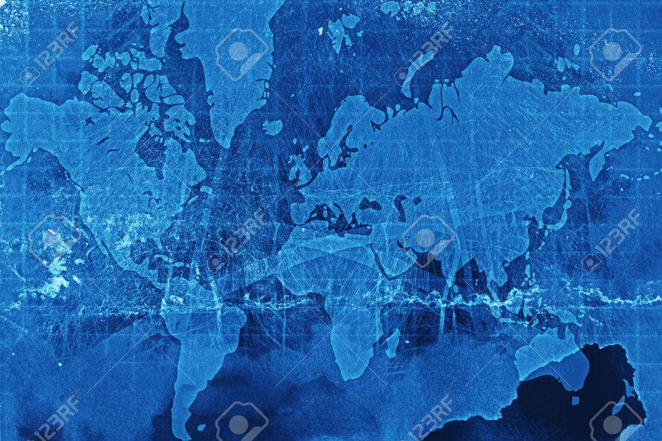 Computer designed highly detailed grunge paper world map background computer designed highly detailed grunge paper world map background stock photo 20005694 gumiabroncs Gallery
