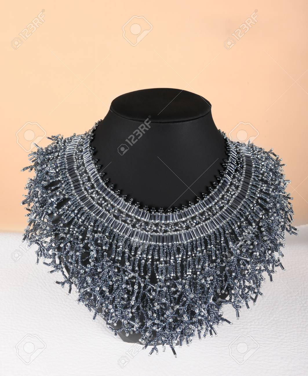 83f36393dc7257 Beaded collar. Vintage lace detachable collar-necklace. Embroidery  handmade. Decor for wedding
