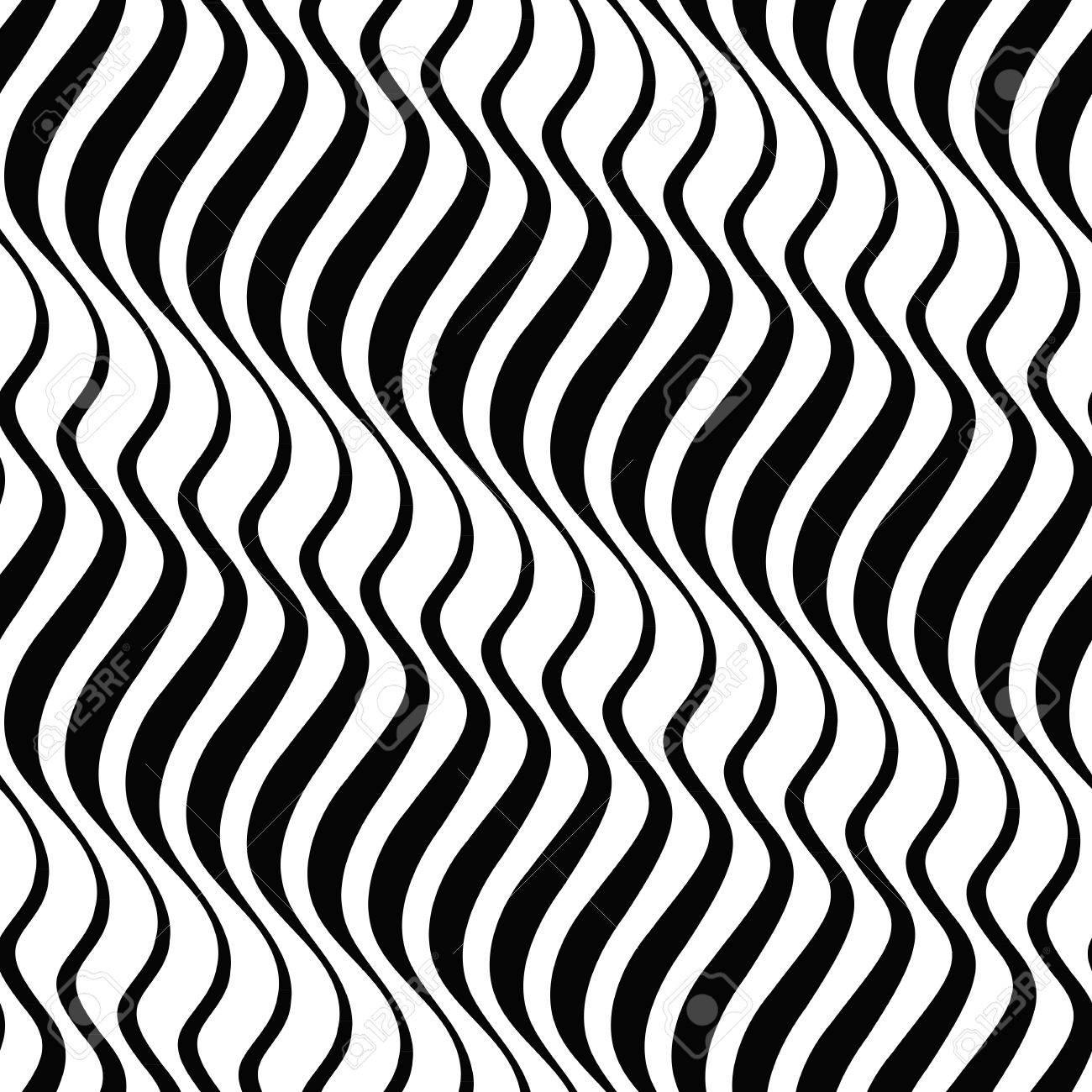 zebra abstract wave striped pattern black and white mariner rh 123rf com seamless zebra pattern vector zebra pattern vector images
