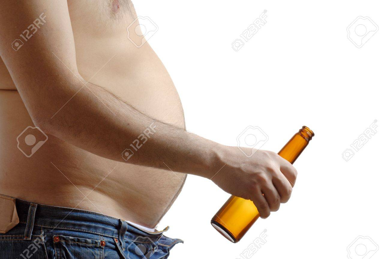 Alcohol abuse Stock Photo - 806882