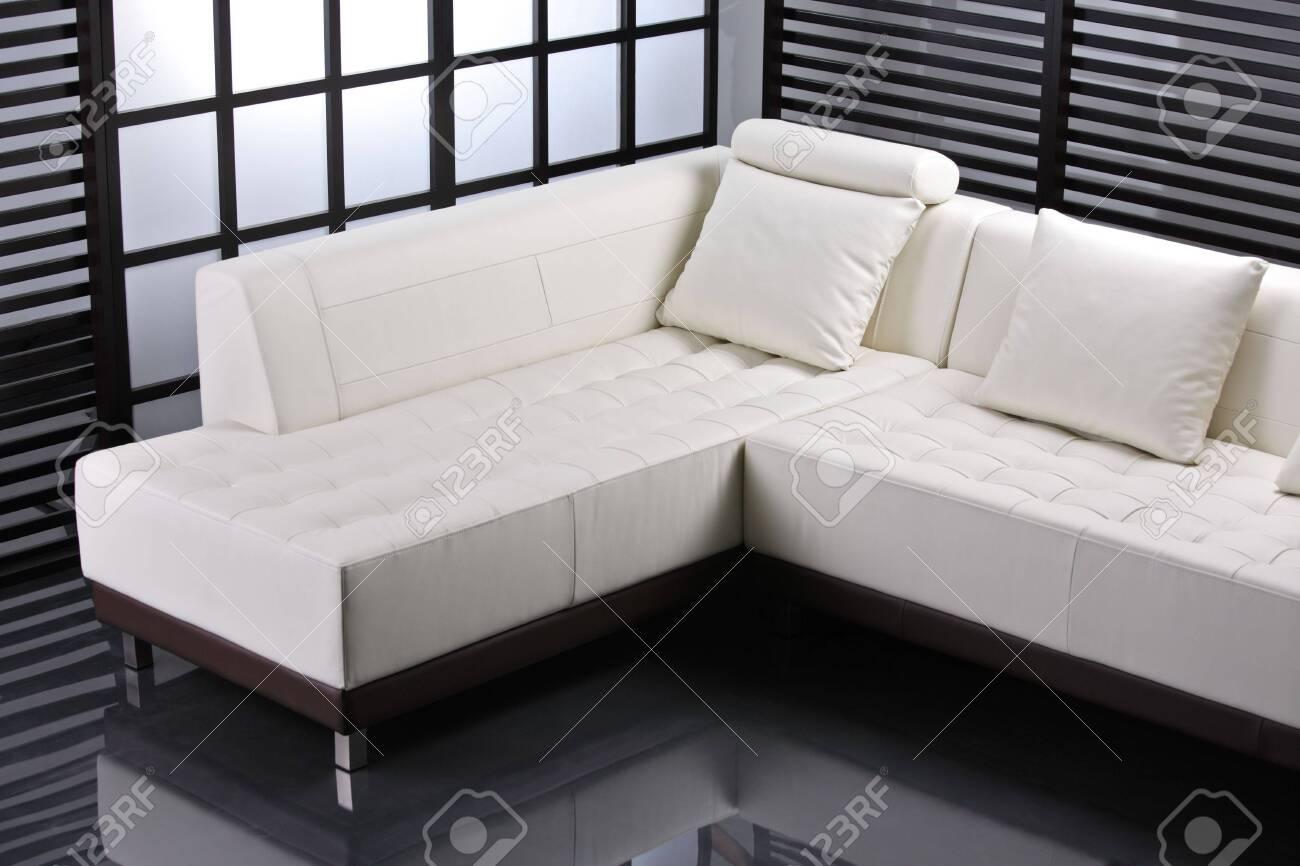 Contemporary interior Stock Photo - 4383532