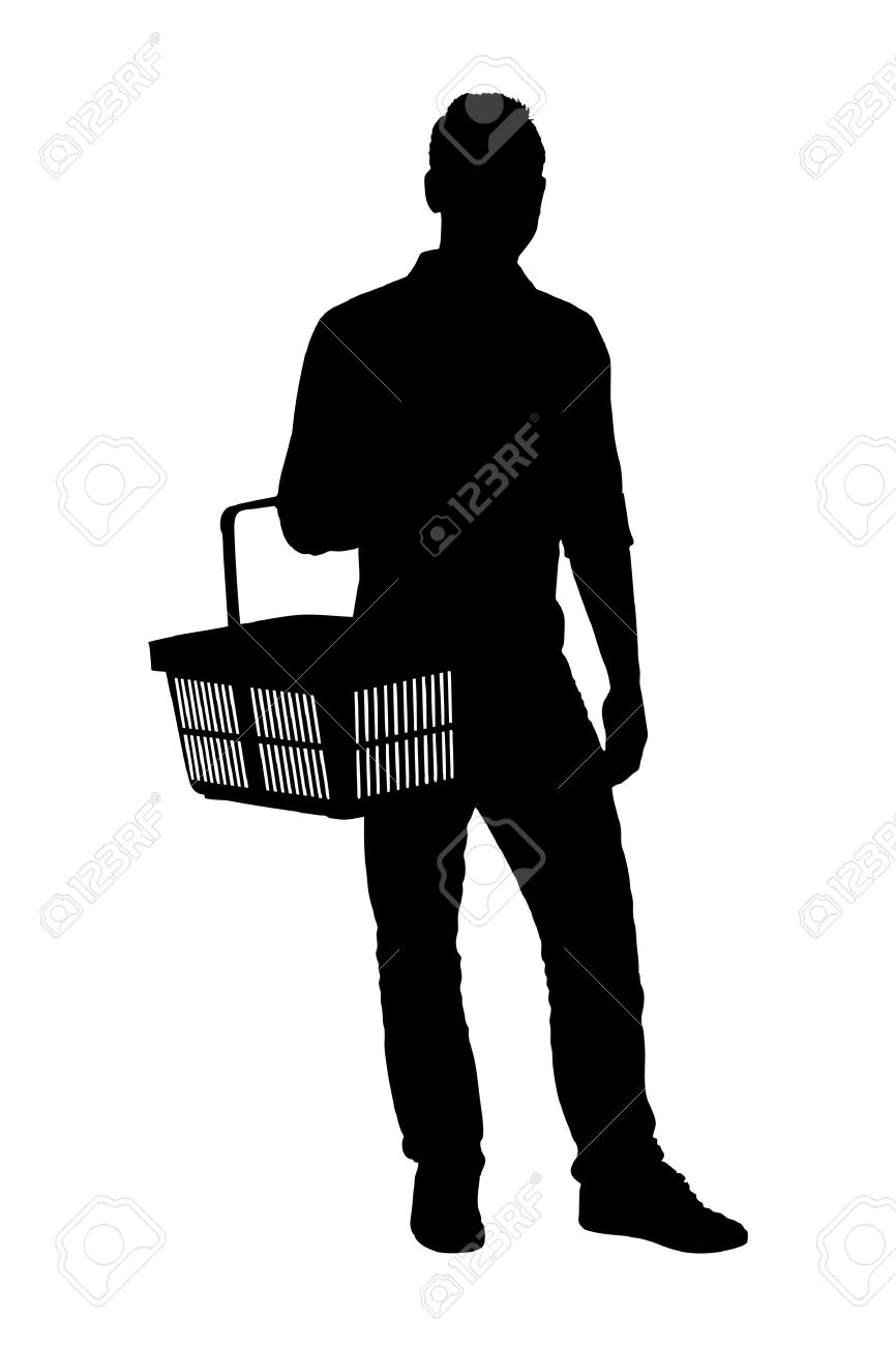 13 858 empty basket stock vector illustration and royalty free