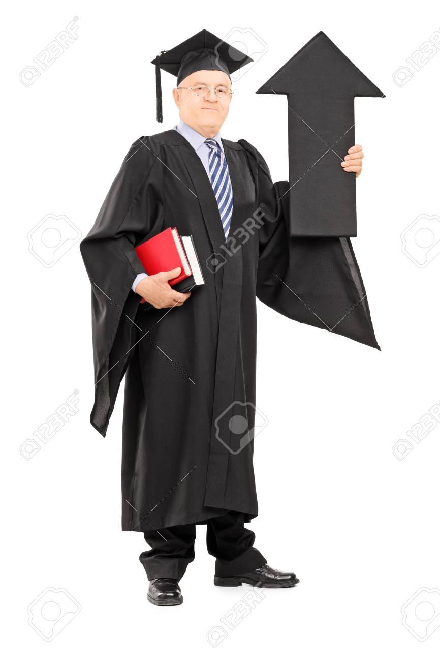 Vestido entero negro hombre