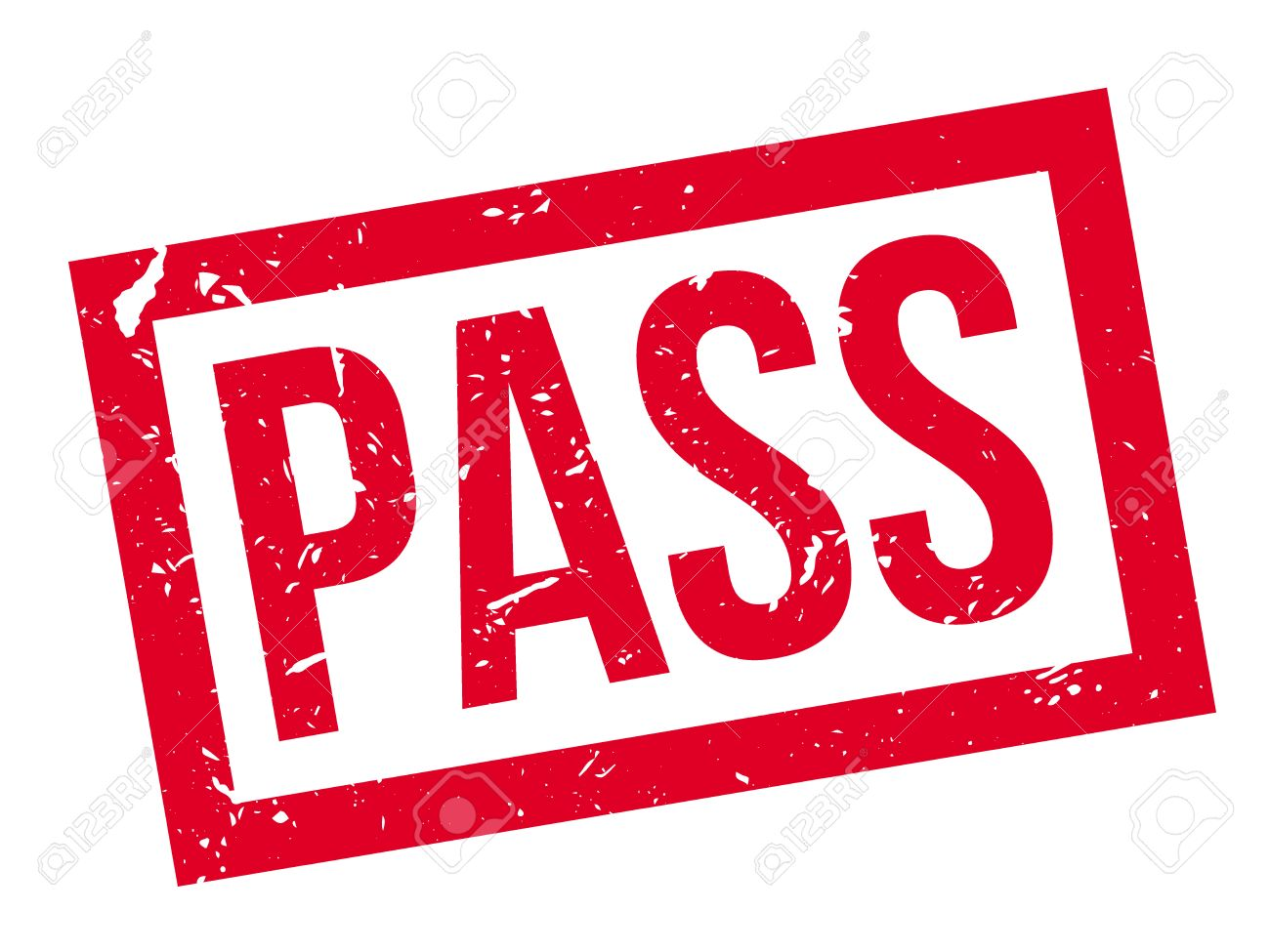SELECCIÓN ESPAÑOLA DE FÚTBOL: TOPIC OFICIAL  - Página 8 62830466-pass-rubber-stamp-on-white-print-impress-overprint-sign-of-product-tested-proved-confirmed-permissio
