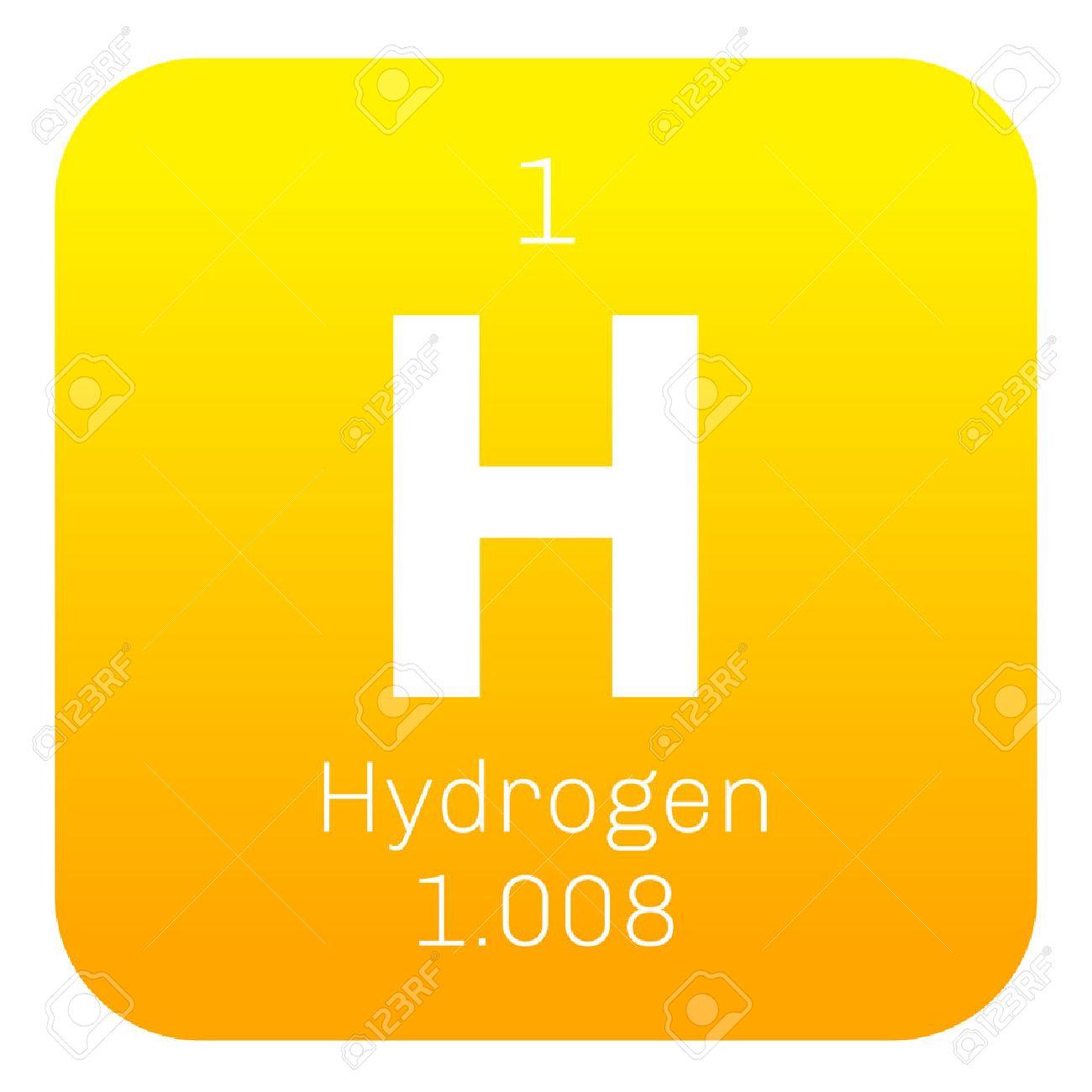 El hidrgeno elemento qumico el elemento ms ligero en la tabla el hidrgeno elemento qumico el elemento ms ligero en la tabla peridica icono de urtaz Images