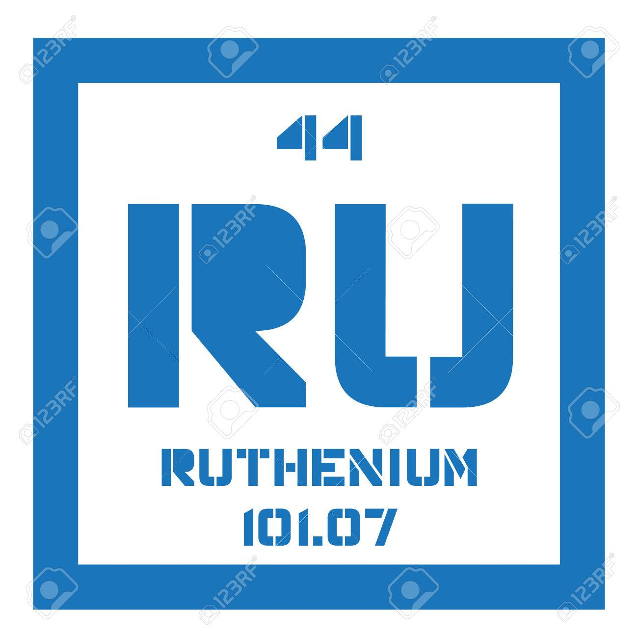 El rutenio es un elemento qumico metal de transicin raro el rutenio es un elemento qumico metal de transicin raro pertenece al grupo del urtaz Gallery