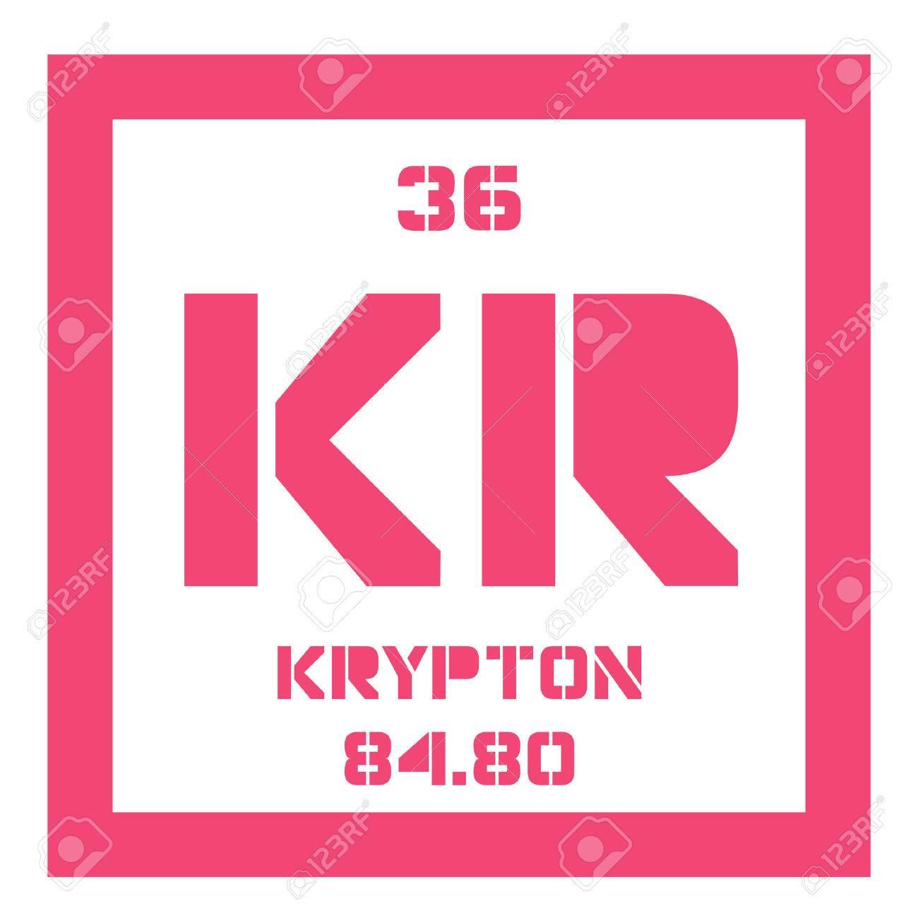 Krypton es un elemento qumico pertenece al grupo de los gases 62994903 krypton es un elemento qumico pertenece al grupo de los gases nobles de la tabla peridica el nen es un gag urtaz Image collections