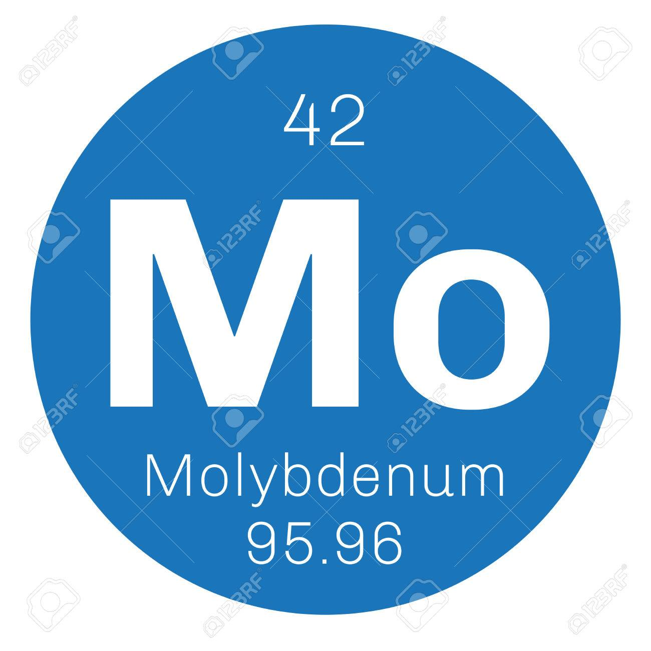 Molybdenum chemical element has sixth highest melting point number and atomic weight chemical element of periodic table molybdenum chemical element has sixth highest melting point of all elements colored icon urtaz Gallery