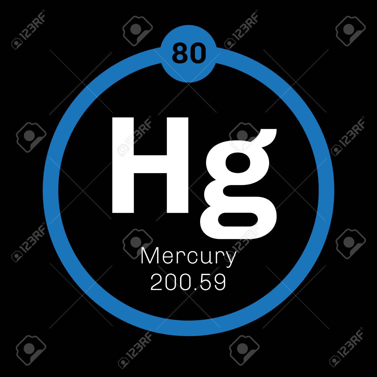 Mercury chemical element commonly known as quicksilver colored mercury chemical element commonly known as quicksilver colored icon with atomic number and atomic gamestrikefo Images